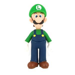 Luigi figure 11 cm BanPresto - Licensed By Nintendo