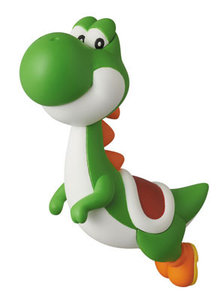 Ultra Detail Figure No.200 Nintendo Series 2 Yoshi - Super Mario Bros