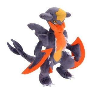 Garchomp plush knuffel Pokémon Center Original