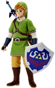 World of Nintendo The Legend of Zelda Link Big Deluxe Figure - 50 cm