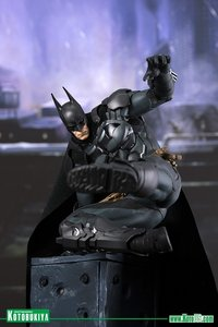 DC Comics: Arkham Knight - Batman - Artfx+ Statue