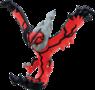 Pokemon XY Action Figure 20 cm Assortment - Yvelta