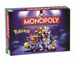 Pokemon-Board-Game-Monopoly-*French-Version*