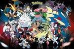 Pokémon-Mega-Poster-Licensed