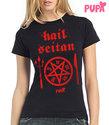 Women-HAIL-SEITAN-T-shirt-Black-&-red-ver