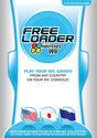 Nintendo-Wii:-Freeloader