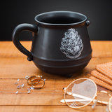 Harry Potter cauldron mug Ceramic_