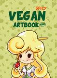 Vegan Artbook SPICY_
