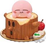 Kirby Paldolce Collection Vol 1 figuur (Tree) - Banpresto_