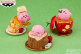 Kirby Paldolce Collection Vol 1 figuur (Honey Apple) - Banpresto _