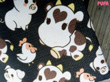 Etui - Boerderij animals - Pupa_