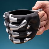 Marvel - Black Panther Shaped Mug_
