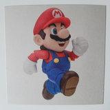 Ansichtkaart Twila - No. 1 - Super Mario_