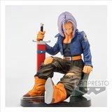 Dragon Ball Z Banpresto World Figure Colosseum Trunks figure 11cm_