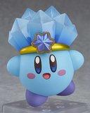 Kirby Nendoroid Action Figure Ice Kirby 6 cm_