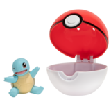 Pokemon - Clip'N Go figure Wave 8 - Squirtle_