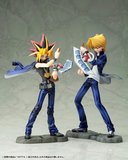 Yu-Gi-Oh! ARTFXJ Statue 1/7 Katsuya Jonoichi - Joey Wheeler 24 cm_