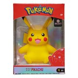Pokémon Kanto Vinyl Figure Pikachu 10 cm Wave 1_