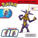 Pokemon Battle Feature Action Figure - Wave 7 - Toxtricity_