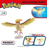 Pokemon Battle Feature Action Figure - Wave 7 - Pidgeot_