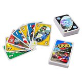 Super Mario Kart kaartspel UNO_