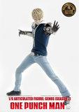 One Punch Man Action Figure 1/6 Genos Season 2 30 cm_