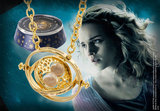 Harry Potter Hermione´s Time Turner Special Edition - gold plated_