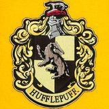 Harry Potter Wall Banner Hufflepuff 30 x 44 cm_