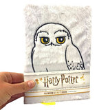 Harry Potter notebook A5 Hedwig_