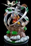Avatar the last airbender statue - Aang_