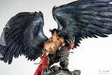 Tekken 7 Devil Jin statue 1-4 scale_