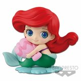 Disney Q Posket Sweetiny figure - Ariel_