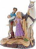 Disney Traditions - Rapunzel - Live your dream_