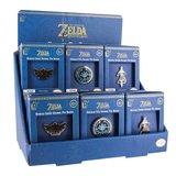 The Legend of Zelda Enamel Pin Badge - Hyrule Crest_