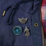 The Legend of Zelda Enamel Pin Badge - Master Sword_