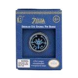 The Legend of Zelda Enamel Pin Badge - Sheikah Eye_