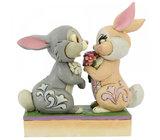 Disney Traditions - Bambi - Bunny Bouquet_