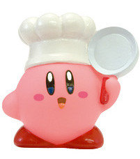 Hoshi no Kirby - Kirby - Cook Kirby (Takara Tomy A.R.T.S)
