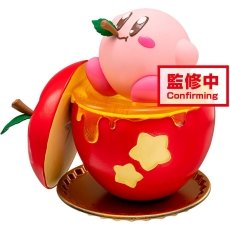 Kirby Paldolce Collection Vol 1 figuur (Honey Apple) - Banpresto