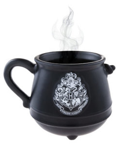 Harry Potter cauldron mug Ceramic