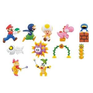 GRATIS - Super Mario choco figures Faruta - 5 cm