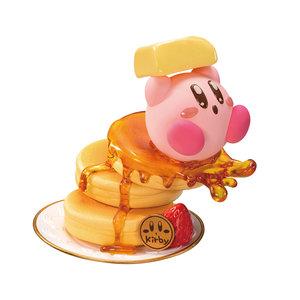 Kirby Paldolce Collection Vol 1 figuur (Fluffy pancake) - Banpresto