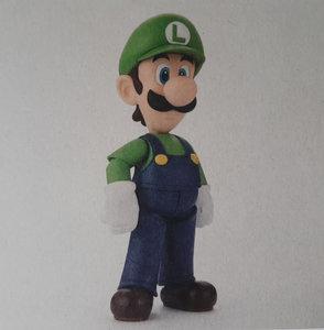 Ansichtkaart Twila - No. 2 - Luigi
