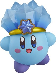 Kirby Nendoroid Action Figure Ice Kirby 6 cm