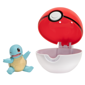 Pokemon - Clip'N Go figure Wave 8 - Squirtle