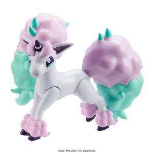 Pokémon Battle Figure 5-8 cm - Galarian Ponyta