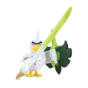 Pokémon Battle Figure 5-8 cm - Sirfetch'D