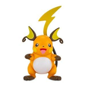Pokémon Battle Figure 5-8 cm - Raichu