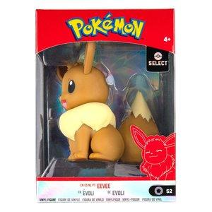 Pokémon Kanto Vinyl Figure Eevee 10 cm Wave 1