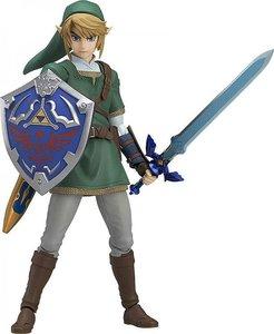 The Legend of Zelda Twilight Princess Figma - Link